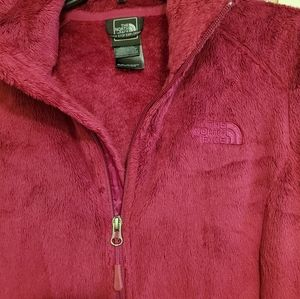 North Face Osito 2 Fleece Jacket